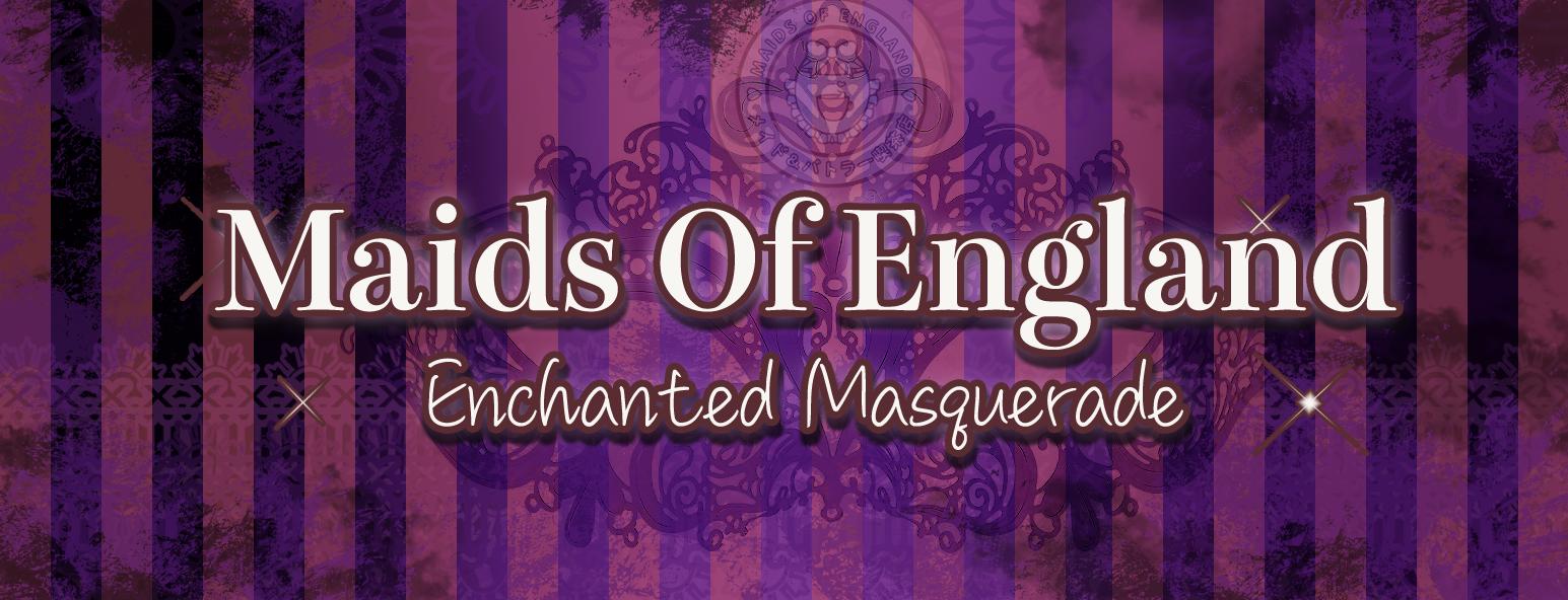 MOE! Enchanted Masquerade