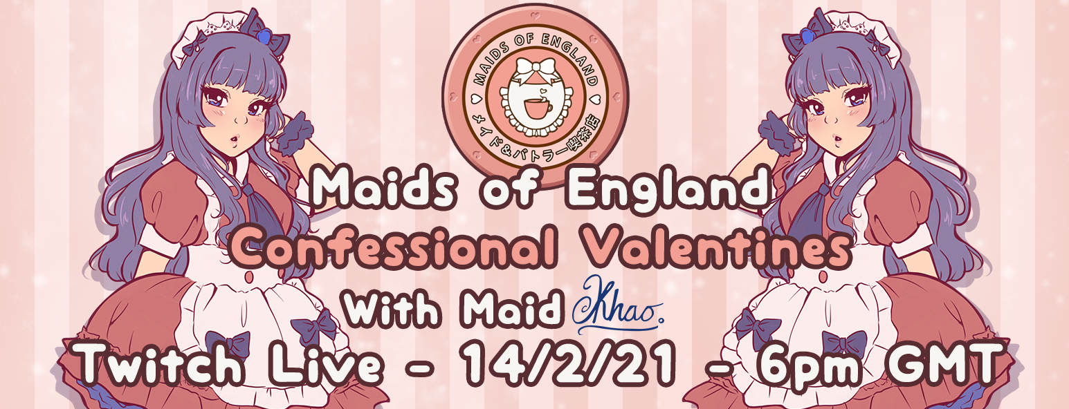 MOE! Confessional Valentines
